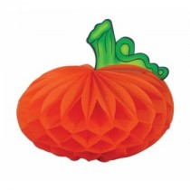 Harvest Pumpkin HoneyComb (1 Count) (Pkg/1)