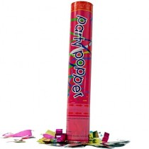 Party Popper 12In Confetti Shooter