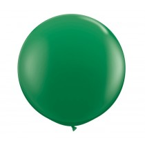 36 Inch Latex Balloon Premium Green