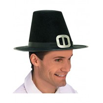 Pilgrim Man Hat (1 Count) (Pkg/1)