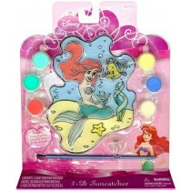 Disney Princess 3D Suncatchers (1 Count) (Pkg/1)