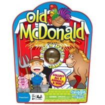 Old McDonald - A Pop n' Match Game (1 Count) (Pkg/1)