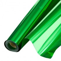 PMU Mylar Reflective Roll 48 Inches Wide Green (1 Count) (Pkg/1)