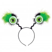 Eyeball Boppers Green Party Accessory (1 Count) (Pkg/1)