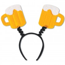 Beer Mug Boppers (1 Count) (Pkg/1)