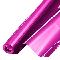 PMU Mylar Reflective Roll 48 Inches Wide Magenta (1 Count) (Pkg/1)