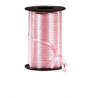 Curling Ribbon (Pastel Pink)